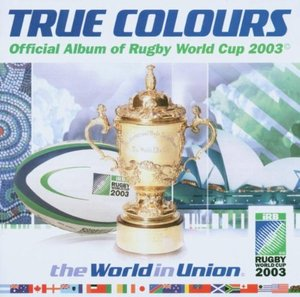 TRUE COLOURS (CD)