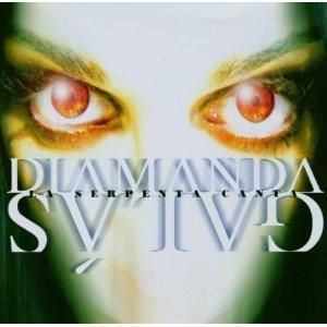 DIAMANDA GALAS - LA SERPENTA CANTA -2CD (CD)