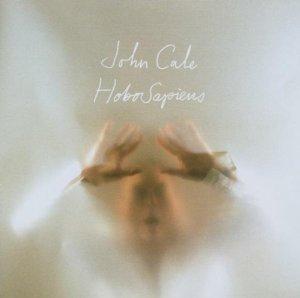JOHN CALE - HOBOSAPIENS (CD)