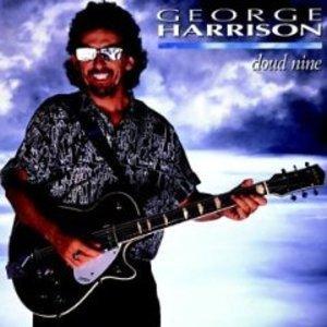 GEORGE HARRISON - CLOUD NINE (CD)