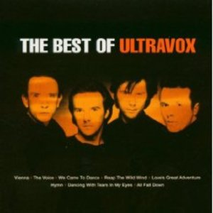 ULTRAVOX - THE BEST OF (CD)