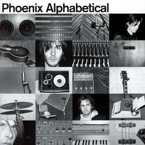 PHOENIX - ALPHABETICAL (CD)