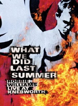 ROBBIE WILLIAMS WHAT WE DID LAST SUMMER (2DVD) (DVD)