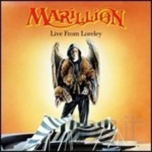 MARILLION - LIVE FROM LORELEY -2CD (CD)