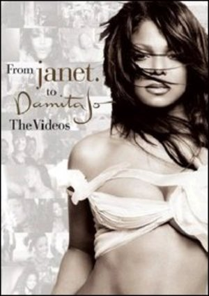 JANET JACKSON THE VIDEOS (DVD)