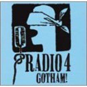 RADIO 4 - GOTHAM! (CD)