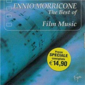 ENNIO MORRICONE - FILM MUSIC THE BEST OF (CD)