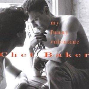 CHET BAKER - MY FUNNY VALENTINE (CD)