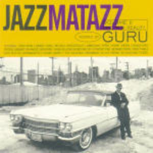 JAZZMATAZZ VOL.II (CD)