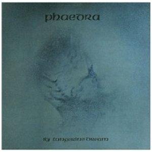 TANGERINE DREAM - PHAEDRA RMX (CD)