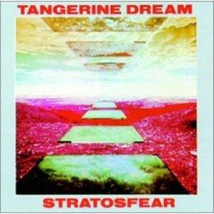 TANGERINE DREAM - STRATOSFEAR (CD)