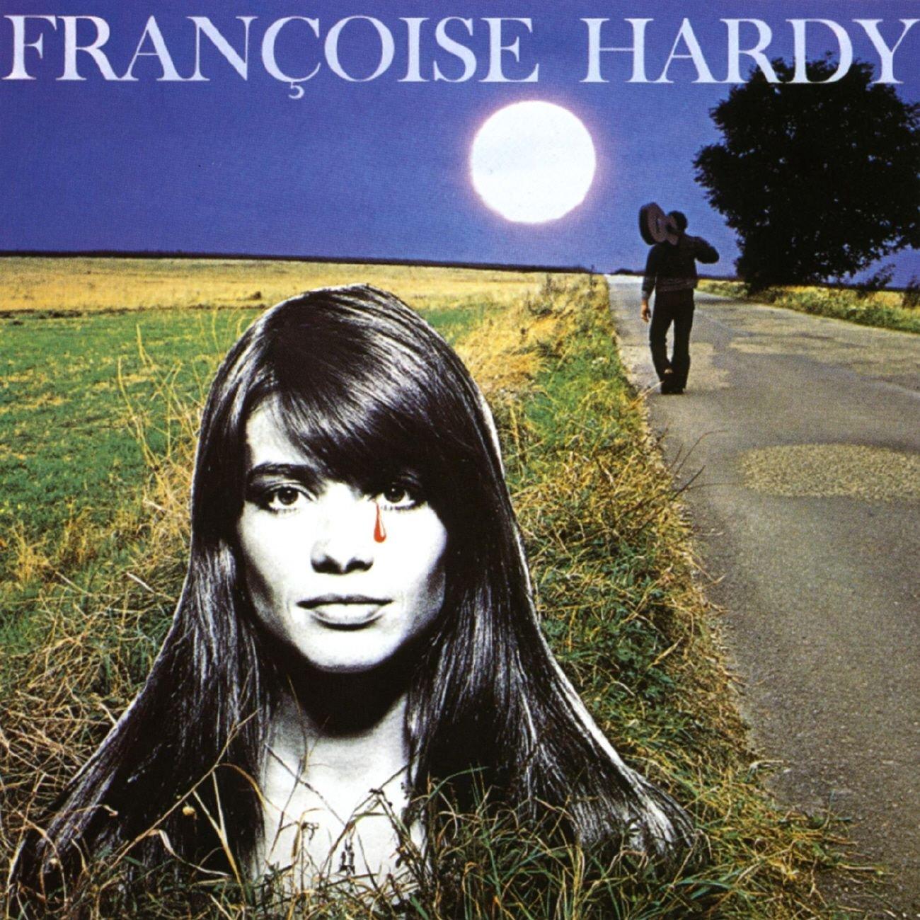 FRANCOISE HARDY - SOLEIL (CD)