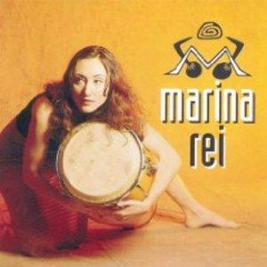 MARINA REI (CD)