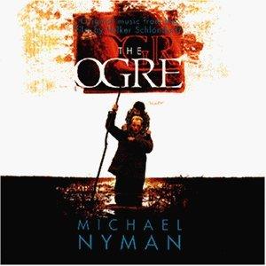 THE OGRE (CD)
