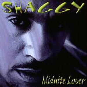 SHAGGY - MIDNITE LOVER (CD)