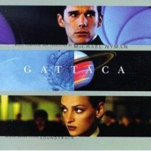GATTACA (CD)