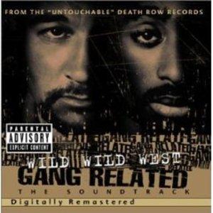 GANG RELATED (CD)