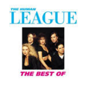 HUMAN LEAGUE - THE BEST OF (CD)