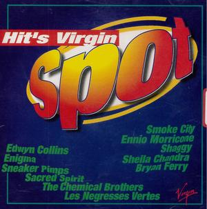 HIT'S VIRGIN SPOT (CD)