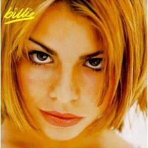 BILLIE PIPER - HONEY TO THE B (CD)