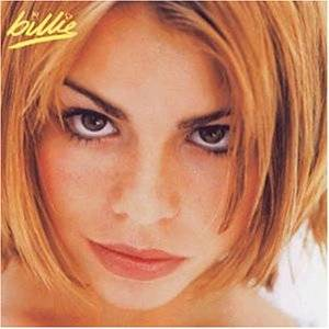 BILLIE - HONEY TO THE B (MC)