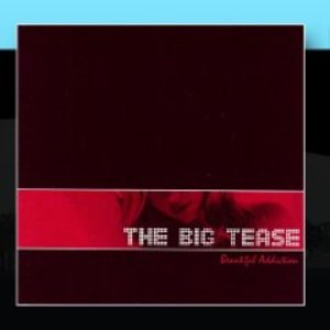THE BIG TEASE (CD)