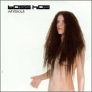 BOSS HOG - WHITEOUT (CD)