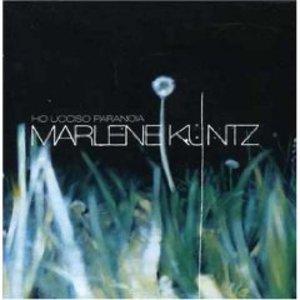 MARLENE KUNTZ - HO UCCISO PARANOIA (CD)