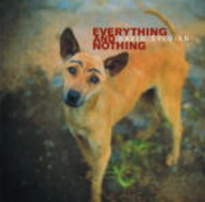 DAVID SYLVIAN - EVERYTHING AND NOTHING -2CD (CD)