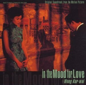 IN THE MOOD FOR LOVE (CD)