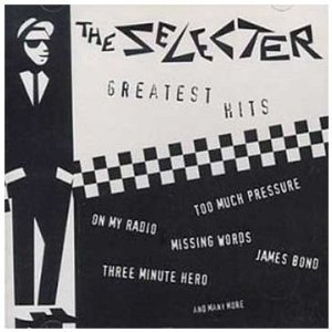SELECTER - GREATEST HITS (CD)