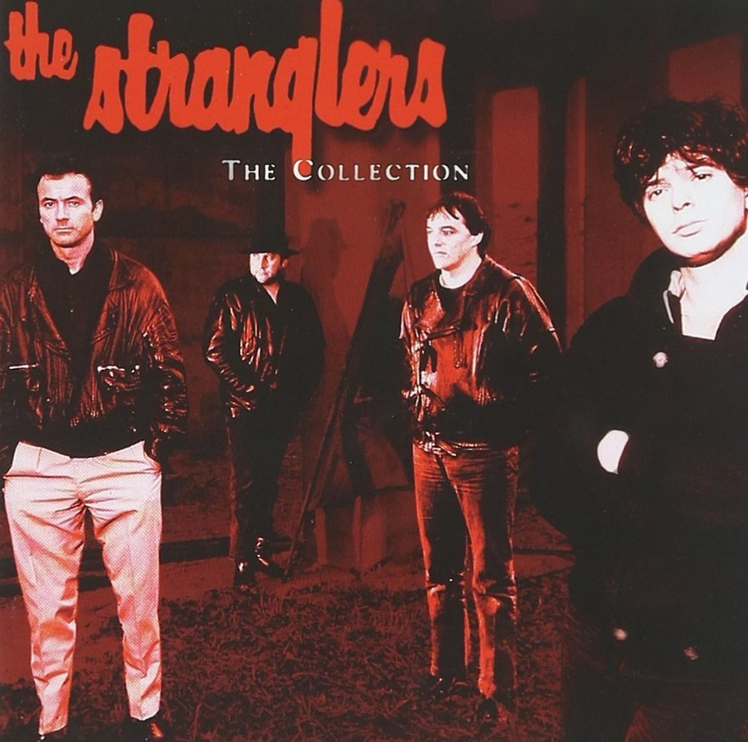STRANGLERS - THE COLLECTION (CD)