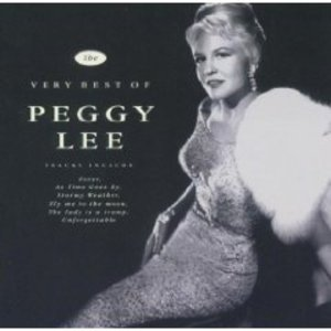 PEGGY LEE - THE BEST OF (CD)