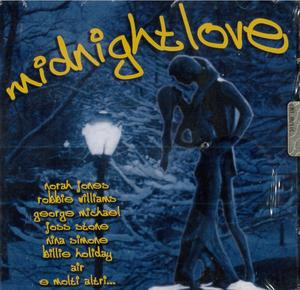MIDNIGHT LOVE -2CD (CD)