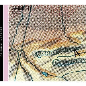 BRIAN ENO - AMBIENT 4 (CD)