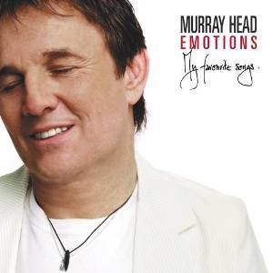 MURRAY HEAD - EMOTIONS, MY FAVOURITE SONGS (CD)