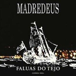 MADREDEUS - FALUS DO TEJO (CD)