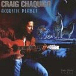 CRAIG CHAQUICO - ACOUSTIC PLANET (CD)
