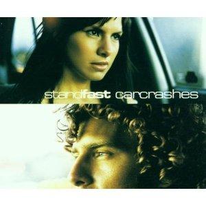 STANDFAST - CARCRASHES (CD)