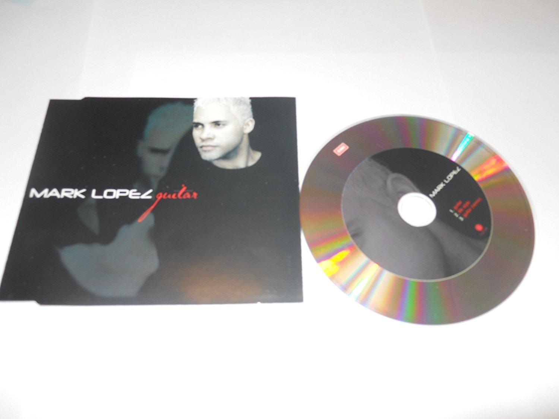 MARK LOPEZ - GUITAR (CD)