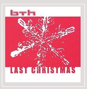 BTH - LAST CHRISTMAS (CD)