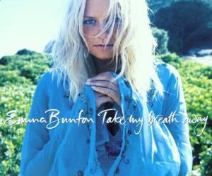 EMMA BUNTON - TAKE MY BREATH AWAY (CD)