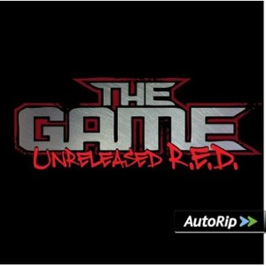GAME - UNDERLEASED R.E.D. (CD)