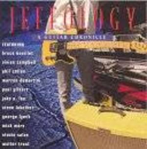 JEFFOLOGY A GUITAR CHRONICLE TRIBUTE TO (CD)