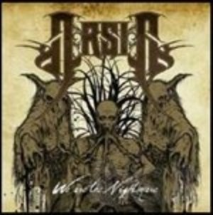 ARSIS - WE ARE THE NIGHTMARE -CD+DVD (CD)