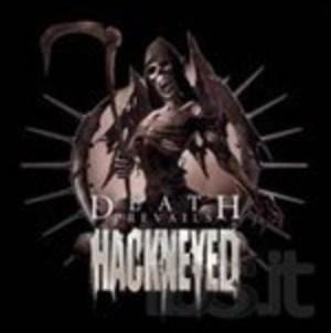 HACKNEYED - DEATH PREVAILS (CD)