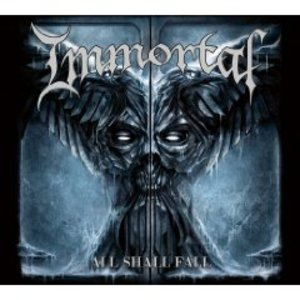 IMMORTAL - ALL SHALL FALL (CD)
