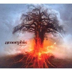 AMORPHIS - SKYFORGER (CD)