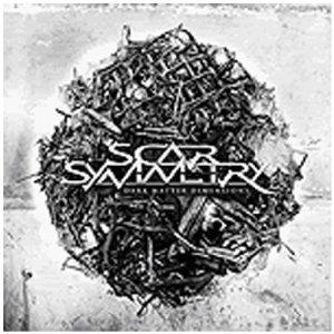 SCAR SYMMETRY - DARK MATTER DIMENSION (CD)