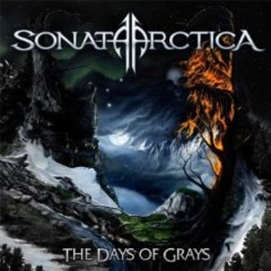 SONATA ARCTICA - THE DAYS OF GRAY (CD)